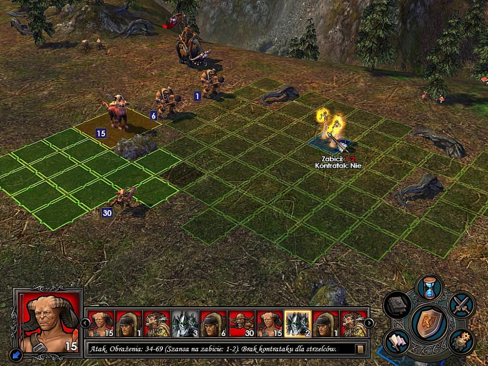 Heroes of Might and Magic 5: Tribes of the East зависает