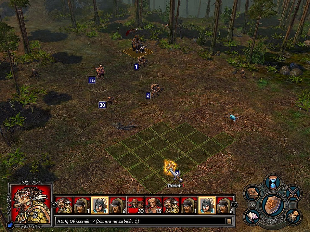 Heroes of Might and Magic V: Tribes of the East тормозит. Низкий FPS