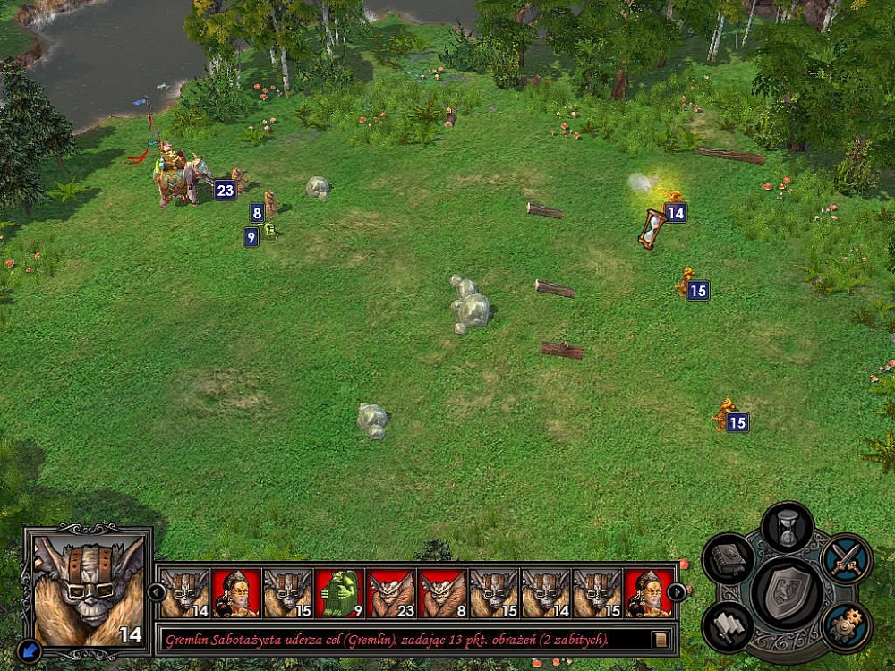 Системные требования Heroes of Might and Magic 5: Tribes of the East