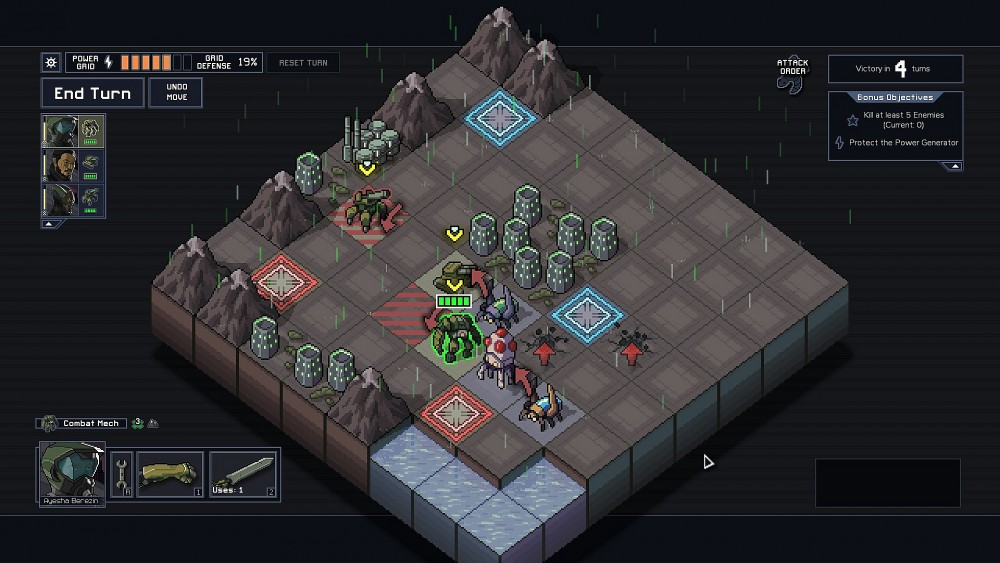 Into the Breach не запускается