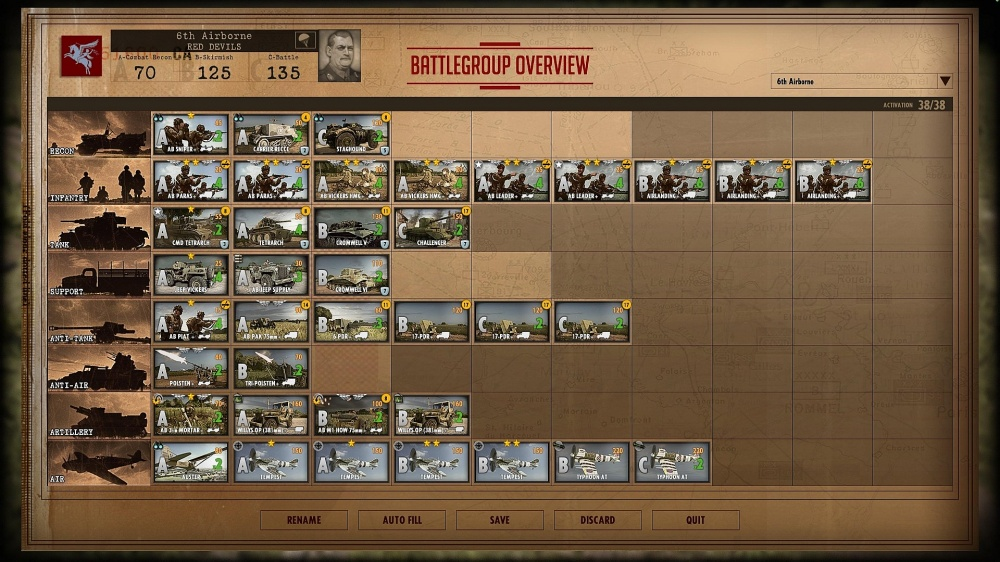 Steel Division: Normandy 44 зависает