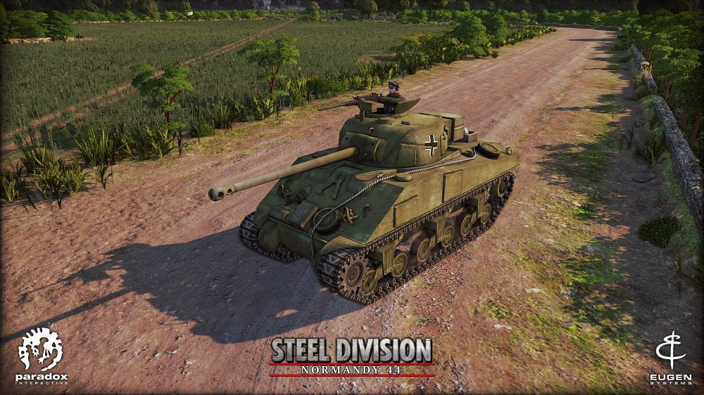 Steel Division: Normandy 44 не запускается