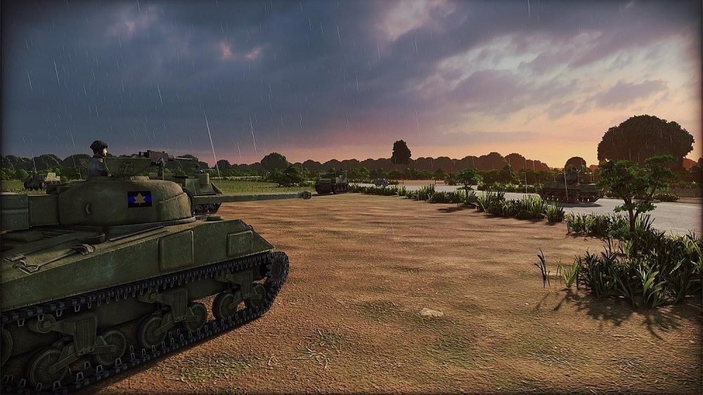Системные требования Steel Division: Normandy 44