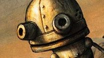 Machinarium - игра для iPhone