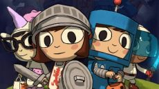 Costume Quest похожа на Prince of Persia: The Sands of Time