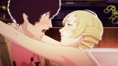 Catherine похожа на Catherine: Full Body