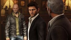 Uncharted 3: Drake's Deception похожа на Rise of the Tomb Raider