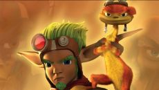 Jak 3 - игра от компании Sony Computer Entertainment America, Inc.