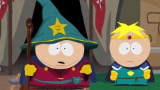 South Park: The Stick of Truth похожа на Titan Quest