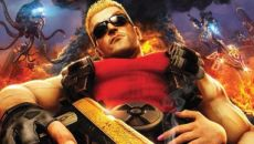 Duke Nukem Forever похожа на Serious Sam 3: BFE