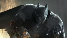 Batman: Arkham Origins - игра для PlayStation 3