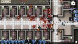 Скачать Читы На Prison Architect - фото 5