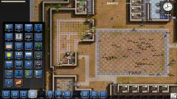 Prison Architect скачать читы - фото 3