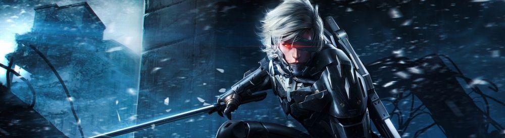 Купить Metal Gear Rising: Revengeance (MGR) дешево, до -90% скидки - Steam  ключи для PC - сравнение цен в разных магазинах. Предзаказ