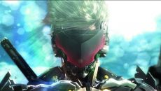 Metal Gear Rising: Revengeance похожа на Metal Gear Online