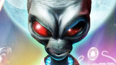 Destroy All Humans! (2005) похожа на Destroy All Humans!