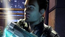 Deus Ex: Invisible War похожа на Mass Effect