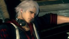 Devil May Cry 4 - игра от компании Capcom Production Studio 1