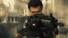 Call of Duty: Black Ops 2 похожа на Call of Duty: Black Ops 3 - Zombies Chronicles