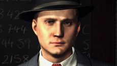 L.A. Noire похожа на Gears of War 3