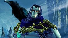Darksiders 2 похожа на Darksiders 3: The Crucible