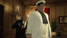 Hitman: Blood Money похожа на Hitman 2