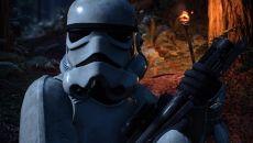 Star Wars: Battlefront похожа на Star Wars: Battlefront - Bespin