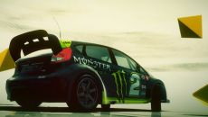 DiRT 3: Complete Edition похожа на DiRT 4