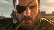 Metal Gear Solid 5: The Phantom Pain - игра для Xbox 360