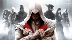 Assassin's Creed: Brotherhood похожа на Assassin's Creed 4: Black Flag