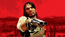Red Dead Redemption похожа на Operation Flashpoint: Red River