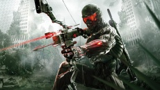 Crysis 3 похожа на Call of Duty: Modern Warfare 3