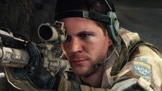 Medal of Honor: Warfighter похожа на Call of Duty: Modern Warfare 2