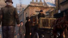 Testament of Sherlock Holmes - игра от компании Frogwares Game Development Studio