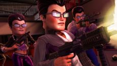 Saints Row: The Third - игра для PlayStation 3