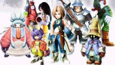 Final Fantasy IX похожа на Final Fantasy IV: The After Years