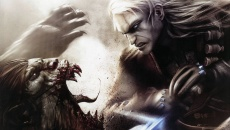 The Witcher похожа на The Witcher 3: Wild Hunt