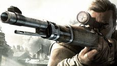Sniper Elite V2 похожа на Call of Duty: Black Ops