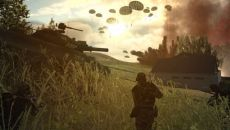 World in Conflict похожа на Steel Division: Normandy 44