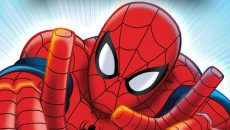 Ultimate Spider-Man - игра для GameCube