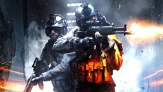 Battlefield 3: Close Quarters похожа на Serious Sam 3: BFE