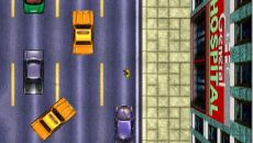 Grand Theft Auto - игра для Game Boy Color