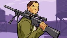 Grand Theft Auto: Chinatown Wars - игра для iPhone
