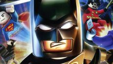 LEGO Batman 2: DC Super Heroes - дата выхода на Wii