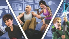 The Sims 3: Ambitions - игра от компании Electronic Arts, Inc.