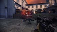 Counter-Strike Online похожа на Counter-Strike: Source