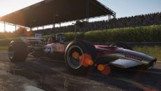 Project CARS похожа на Electro Ride: The Neon Racing