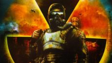 S.T.A.L.K.E.R.: Shadow of Chernobyl похожа на Doom 3