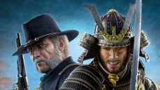 Total War: Shogun 2 - Fall of the Samurai похожа на Total War Saga: Troy