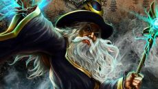 Warlock: Master of the Arcane похожа на Fantasy Wars